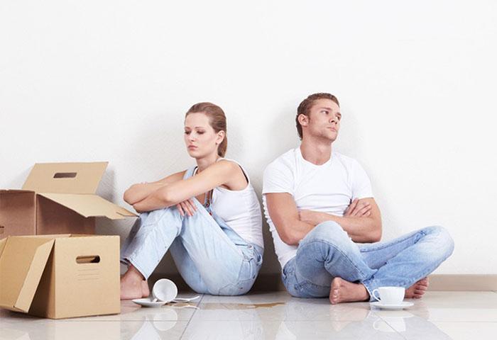 Консультация юриста: Совместно нажитое имущество супругов.